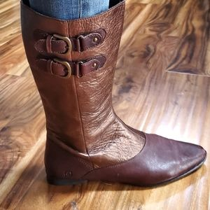 Born women boots